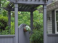 Outdoor Spaces/Gates