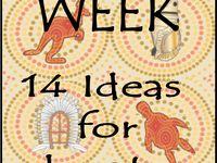 Aboriginal teaching ideas