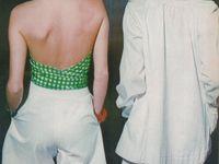 1970's fashion, baby!
