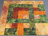 Quilting and Sewing Vol 2