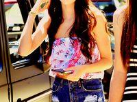 Kendall Jenner<3 my idol