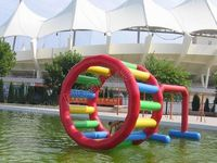 1000 images about water games on pinterest water toys Inflatable swimming pool shock rocker
