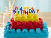Make their day with an unforgettable birthday cake made easy with Betty Crocker cake mix and frosting—they're easier than they look! Kid Birthdays  Board