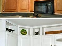 KITCHEN REMODEL ^^ / #KitchenRemodel #Kitchen #Remodel Kitchen Remodel On A Budget Small Kitchen Countertops Remodel Kitchen Remodel Galley Ideas Kitchen Remodel Layout Kitchen Bar Remodel With Island Kitchen Remodel Before And After DIY Farmhouse Kitchen Remodel