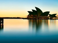 places - australia
