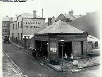 Historic Sydney & Suburbs