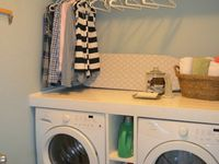laundryroom/mudroom ideas