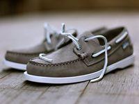 Men's Style - Shoes
