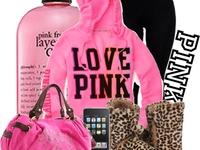 Fashion & Accessories Pt. 4