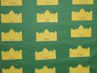 Children's Bible Class Ideas