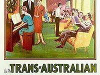 Travel australia