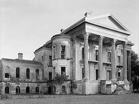 Belle Grove Plantation, A tragic story indeed!
