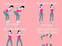 Get fit !