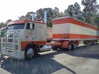 Dave's trucks