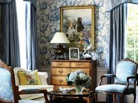 Piezas Vintage, restauradas, antiguas, diversos estilos de decoración que nos hacen trasladarnos en el tiempo y admirar cómo se hacían las cosas antes!