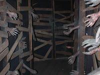 Bville Haunted House Ideas
