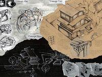 Sculpture and 3D Design