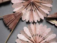 Art~Flowers, feminine DIY