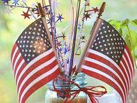 flag day ideas