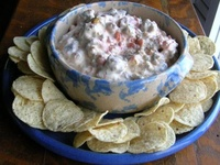 Party Foods (Dips, Appetizers, etc.,)