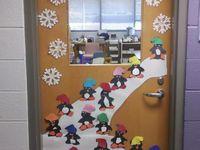 Preschool DOOR DECOR