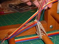 learn to inkle weave