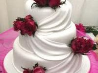Wedding cake ideas, for after the I DOs
