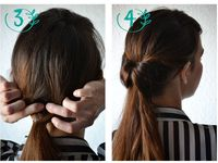Hairstyles and Up-do's!