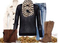 Fall / Winter Fashionista