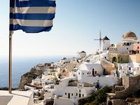 Greece is the word...