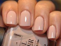 the nail polish obsession.