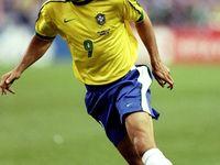 Ronaldo R9 and Friends