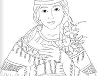 coloring pages for ccd - photo#13