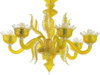 1000+ images about Lampadari in Vetro di Murano / Murano glass ...