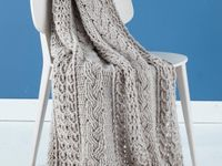 Crochet - Blankets, Pillows and Rugs