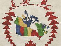 Quilting - Canada