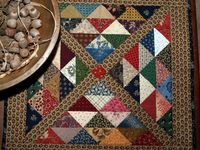 Quilt, quilts, quilting