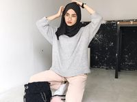 OUTFIT IDEAS ° / Who say you can't dress well with modesty ?