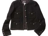 Chanel Jacket Inspiration