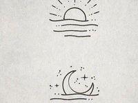 minimalist drawing drawings easy simple