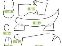 pattern & printables