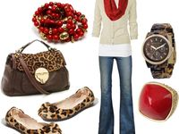 Fashion, Hair, Beauty and Accessories