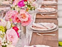 Wedding and Party Ideas