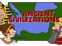 Ancient Civilizations on Pinterest | Civilization, Ancient Mesopotamia ...