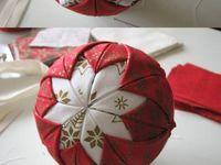 Esferas Navideñas...