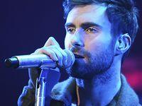 Adam Levine; Maroon 5