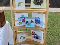 Art Booth Displays