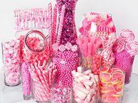 Candy Buffets & Bars