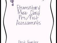 Elementary Music Education