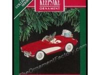 2014 HALLMARK KEEPSAKE ORNAMENT 1970 BUICK GSX CLASSIC AMERICAN CARS